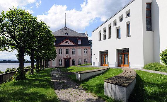 Heinrich Haus Heinrich Haus